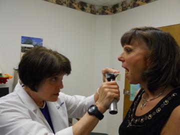 acute & chronic care